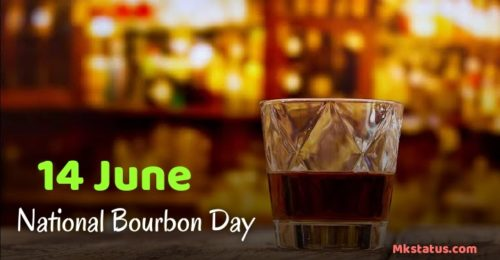 National Bourbon Day 2020 Wishes Images