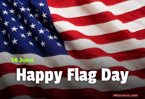 Happy Flag Day US 2021 Wishes Images