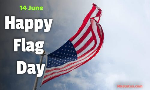 Happy Flag Day US 2020 Wishes Images