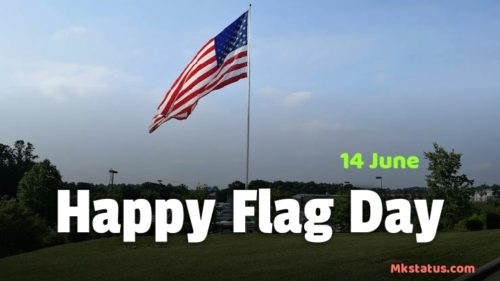 14 June Happy Flag Day 2020 Wishes Images