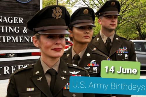 Happy Army Birthday 2020 wishes images