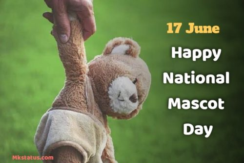 National Mascot Day 2020 images