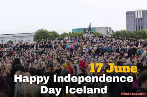 National Day of Iceland 2020 Wishes