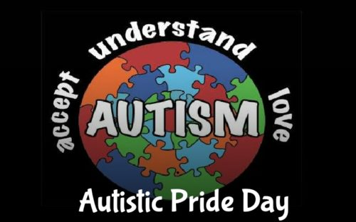 Autistic Pride Day 2020 Wishes