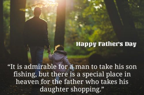 Father's Day 2020 Quotes
