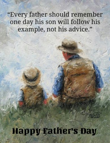 Fathers Day 2020 Quotes