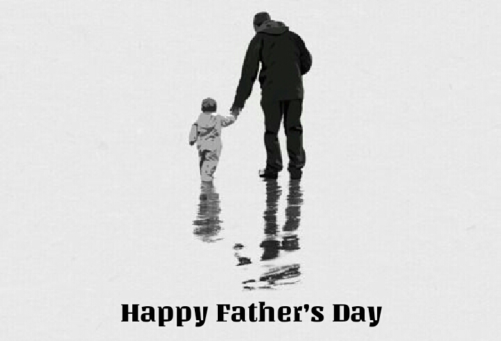 Father's Day 2020 Greeting Pictures and Quotes Status Images
