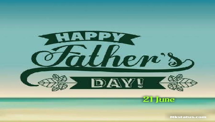 Happy Fathers Day 2020 wishes images