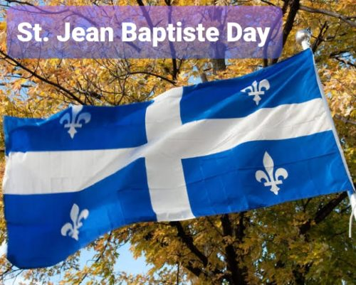 St. Jean Baptiste Day wishes images for status