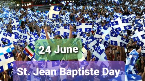 24 June St. Jean Baptiste Day wishes images