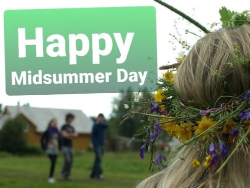 Download Midsummer Day photos