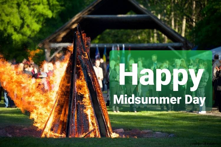 Happy Download Midsummer Day photos