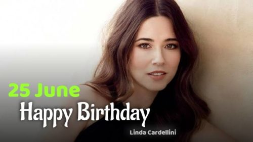 Linda Cardellini Happy Birthday Images
