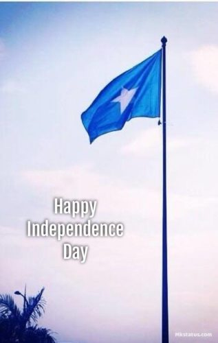 24 June Independence Day in Somaliland wishes images