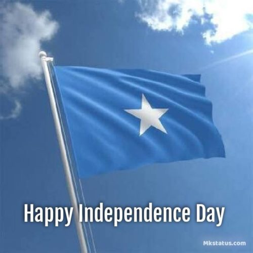24 June Happy Independence Day in Somaliland wishes images