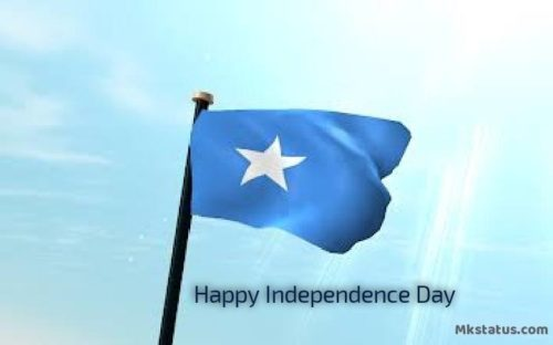 Independence Day in Somaliland wishes images