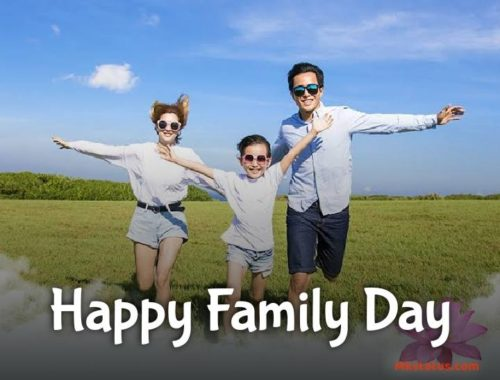 Vietnam Family Day 2020 images