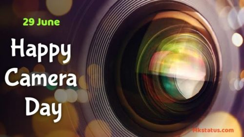 Happy Camera Day wishes images Instagram