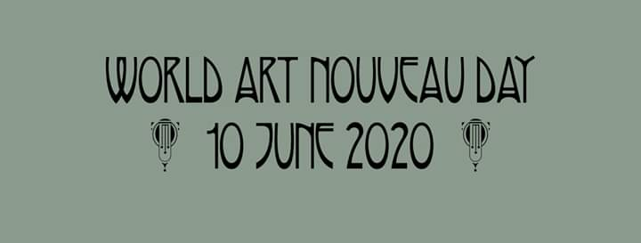 World Art Nouveau Day 2020