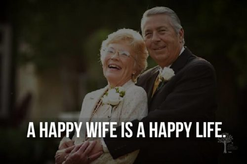 Famous Happy Wedding Anniversary quotes for status