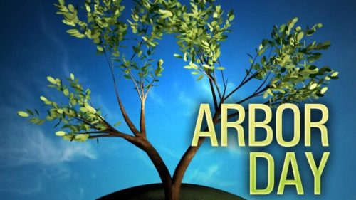 Arbor Day in the Philippines