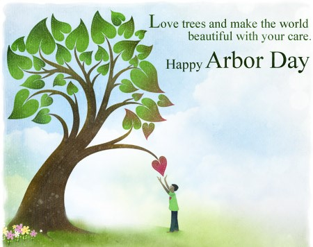 Best Arbor Day quotes photos