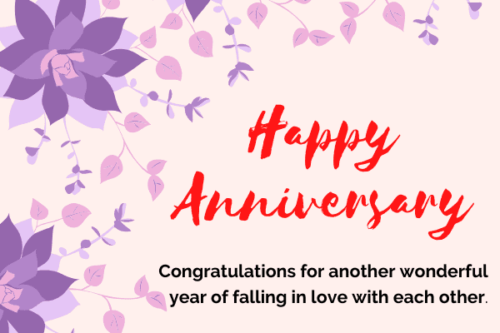 Best happy wedding anniversary wishes images for Instagram Status
