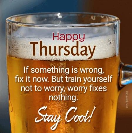 Happy Good Morning Thursday images