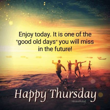Good Morning Thursday Quotes and Messages images