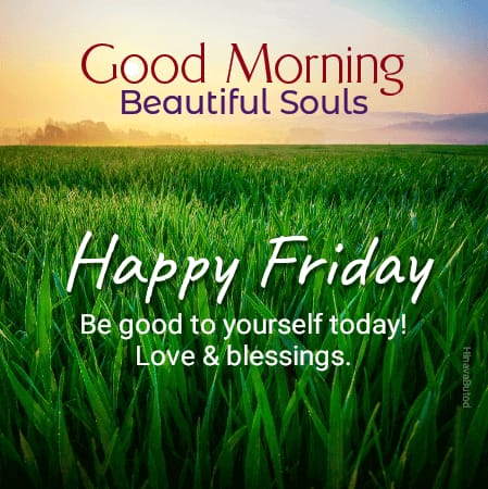Good Morning Friday Blessing quotes Images | Happy Friday