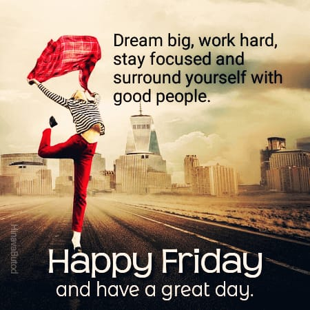 Best new Good Morning Friday Blessing Messages Images