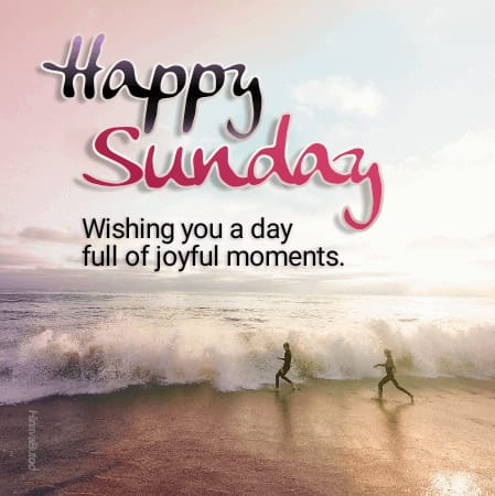 Happy Sunday Greeting Quotes photos