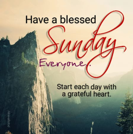 latest 2020 Blessed Sunday Quotes images