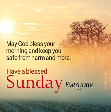 Happy Sunday Greeting Quotes photos for FB status