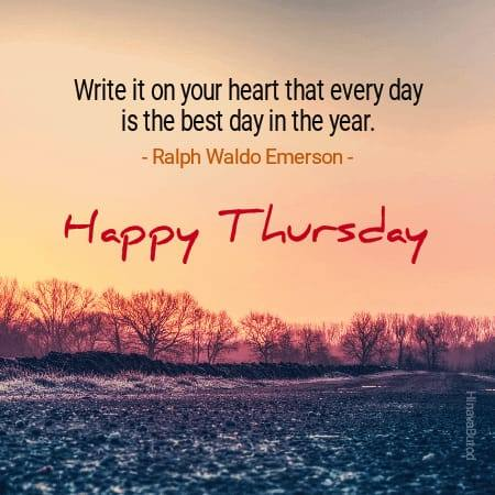 Good Morning Thursday Quotes pics