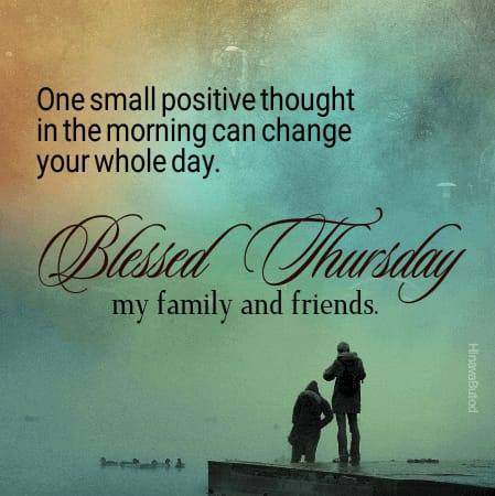 Good Morning Thursday Messages wishes images