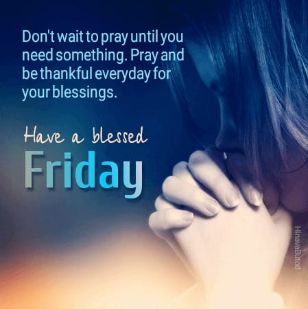 Good Morning Friday Messages images