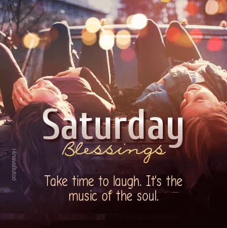 Good Morning Saturday pics with blessing quotes