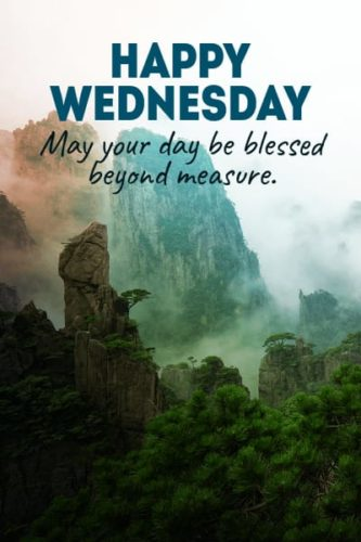 Good Morning Wednesday Quotes photos