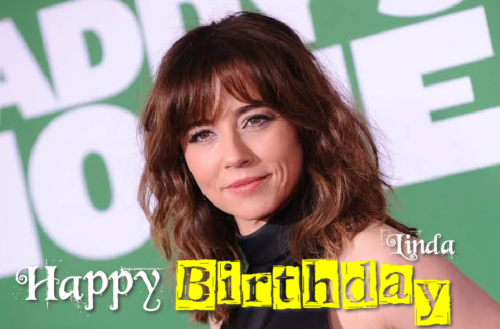 American Actress Linda Cardellini Birthday Images