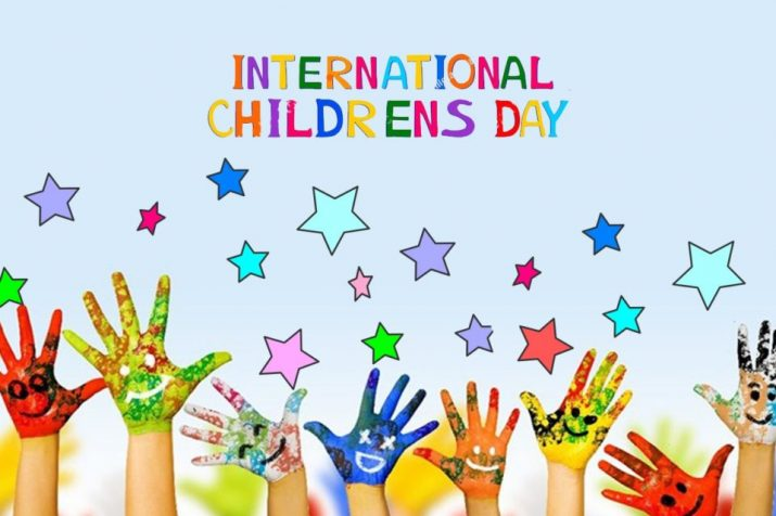 International Children's Day 2020 Greetings