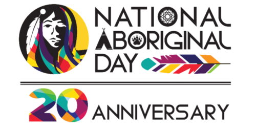 National Indigenous Peoples Day 2020 greeting photos