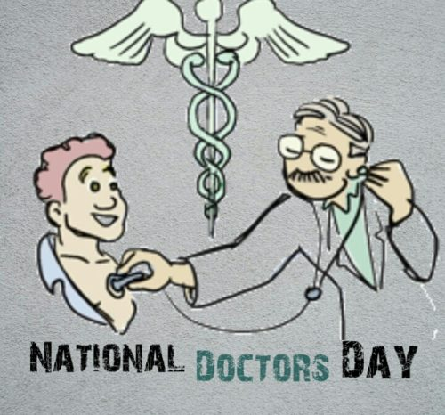 Happy Doctors Day 2020 Wishes