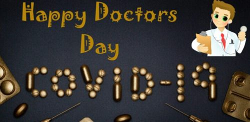 2020 Doctors Day Wishes