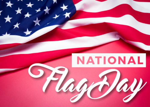 National Flag Day US wishes images