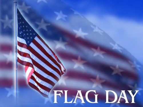 Flag Day US 2020 images