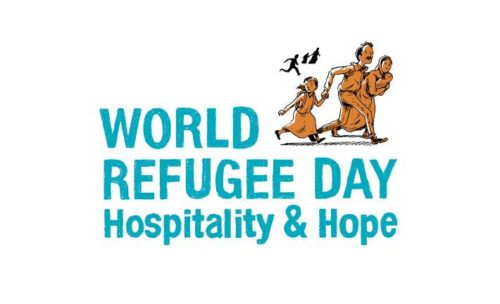 20 June World Refugee Day 2020 Wishes images