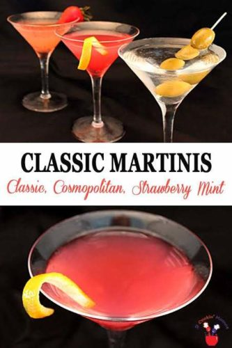 19 June National Martini Day 2020 wishes images