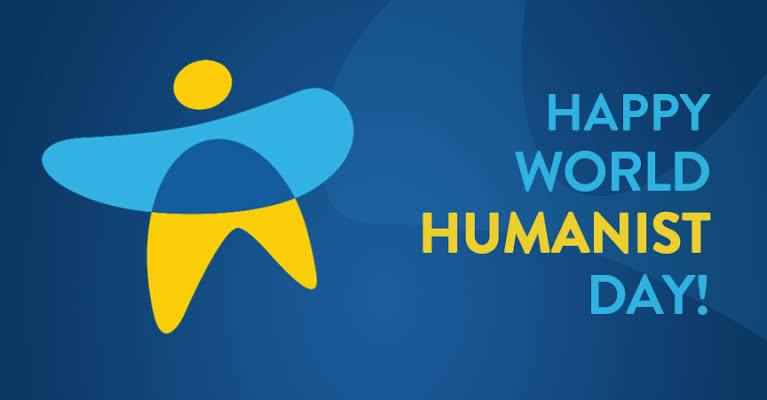 21 June World Humanist Day 2020 Images status