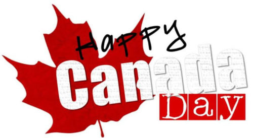 1 July Happy Canada Day 2020 images